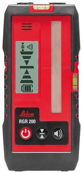 Leica RGR 200