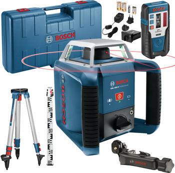 Bosch GRL 400 H Professional Set (0 615 994 0JY)