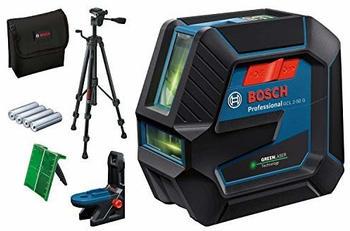 Bosch GCL 2-50 G (+ Stativ BT 150 + Drehhalterung RM 10) 0601066M01