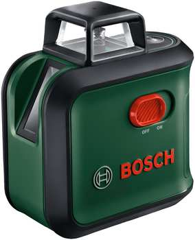 Bosch AdvancedLevel 360 (0603663B03)