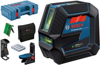Bosch GCL 2-50 G (+ Drehhalterung RM 10 + Koffer) 0601066M00