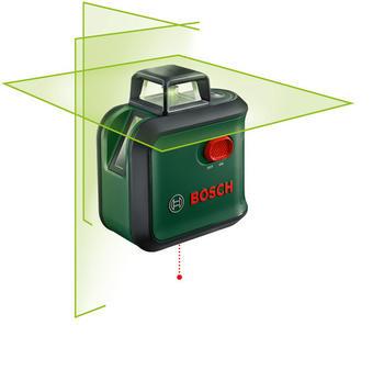 Bosch AdvancedLevel 360 S (0603663B04)