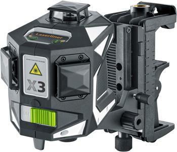 Laserliner X3-Laser Pro (036.800L)