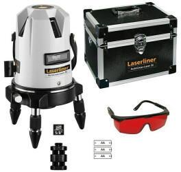 Laserliner AutoCross-Laser 3C Plus (031.213A)