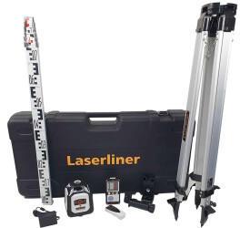 Laserliner Cubus 210 S Set 150 cm (052.205A)