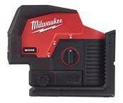 Milwaukee M12 CLLP-0C