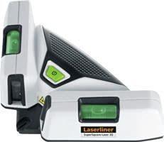 Laserliner SuperSquare-Laser 2G (081.137A)