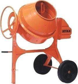 Atika Dynamic 165 (230V)