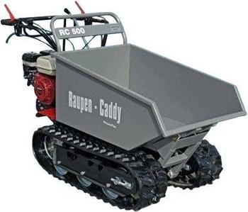 PowerPac Raupen-Caddy RC-500