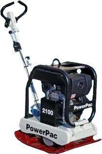 PowerPac PPR2100B/500 Benzin