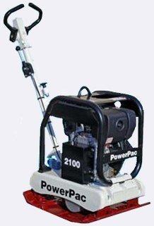 PowerPac PPR2100B/400 Benzin
