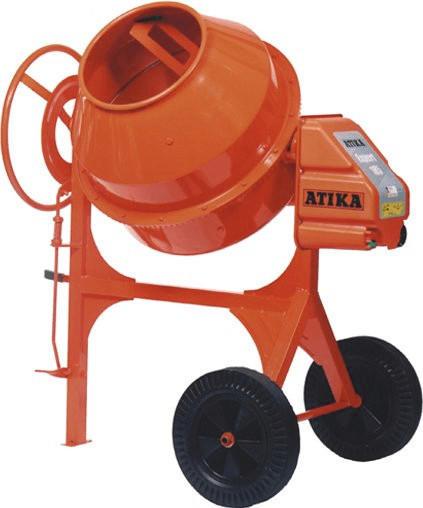 Atika Expert 185 (400 V)