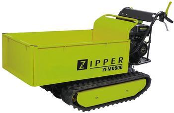 Zipper ZI-MD 500