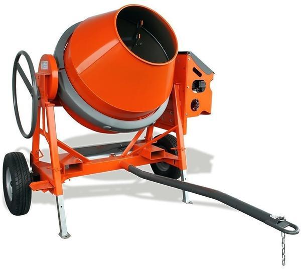 Altrad Lescha AT 480 (Diesel)