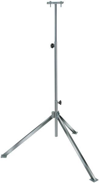 Brennenstuhl Bau-Teleskop Stativ BS 250