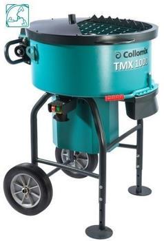 Collomix Tellerzwangsmischer TMX 1000 (230 V - EU)