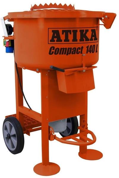 Atika Compact 140 230V