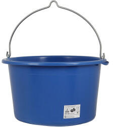 E/D/E Mörtelkübel kranbar 40 l blau