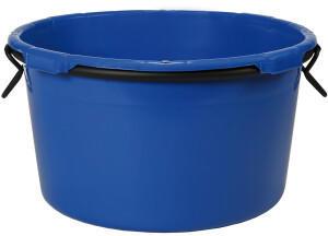Nordwest Mörtelkübel kranbar 90 l blau