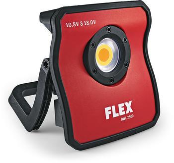 Flex DWL 2500