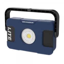 Scangrip Flood Lite S (03.5660) + USB-Powerbank and Port for Mobile Devices