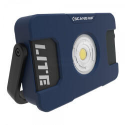 Scangrip Flood Lite M (03.5661) + USB-Powerbank and Port for Mobile Devices