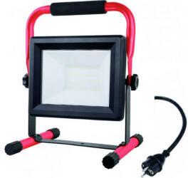 MEGALight Light Floodlight Stand - 100W 8000lm