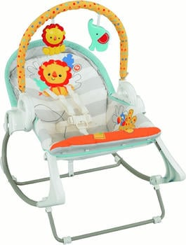Fisher-Price 3-in-1 Babyschaukel Deluxe