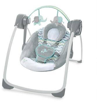 Kids II Ingenuity Comfort 2 Go Jungle Journey