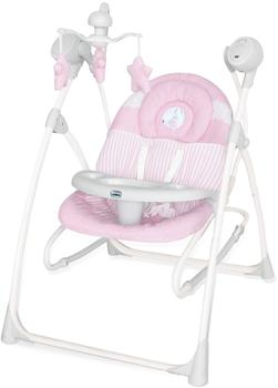 Asalvo 3 in 1 Baby Rabbit Pink