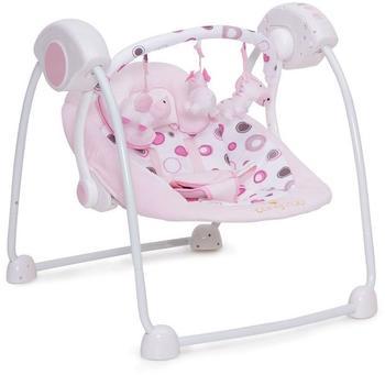 Moni Babywippe Swing mit Musikfunktion,