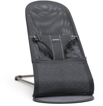 Babybjörn Bliss Mesh anthracite