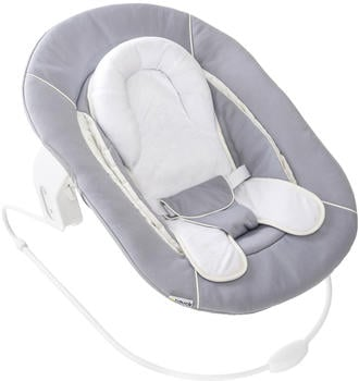 hauck-alpha-bouncer-2in1-stretch-grey