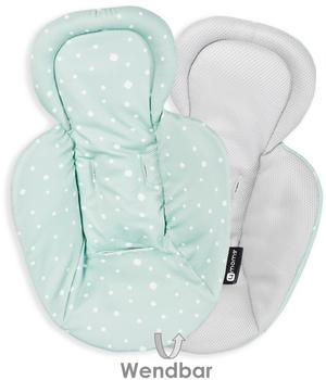 4moms Zweifarbiger Wende-Einsatz für Neugeborene cool mesh