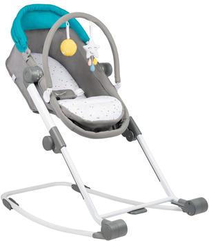 Badabulle Compact Relax Crib Rocker Highchair