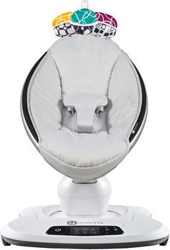 4moms mamaRoo®4 3D Classic Grey Kollektion 2018