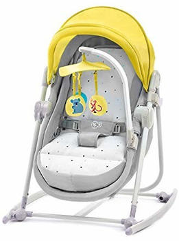 kinderkraft-unimo-gelb