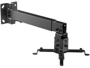 Equip Projektor Decken-/Wandhalterung schwarz