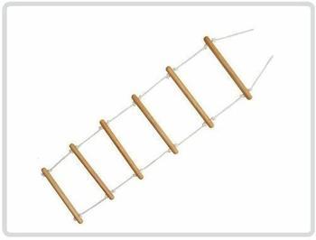 teckmedi-bettleiter-strickleiter-160-cm-lang-top-qualitaet