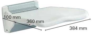 Invacare R8802