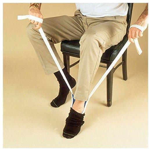 Servoprax Socken- und Strumpfanziehhilfe
