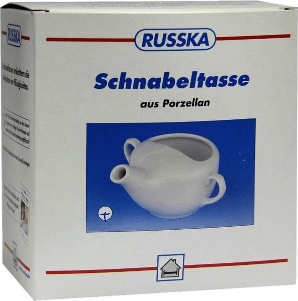 Eschenbach Schnabeltasse aus Porzellan 1451220