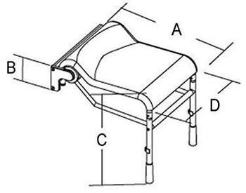 coram-promed-serie-400-duschklappsitz-mit-bodenstuetze