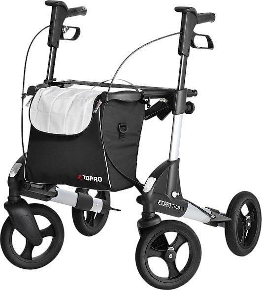 Topro Troja 2G Premium S Grau/Silber
