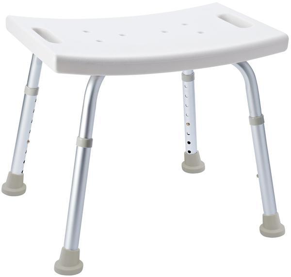 Ridder A00601101 Badezimmer-Stuhl