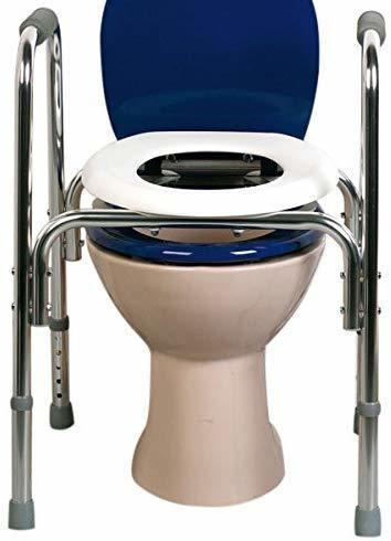 Servoprax Toilettengestell