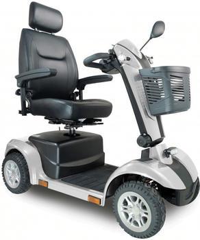 Trendmobil Life Speed