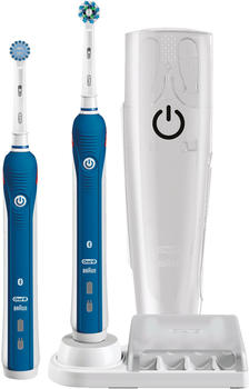 Oral-B Smart Series 4900 CrossAction