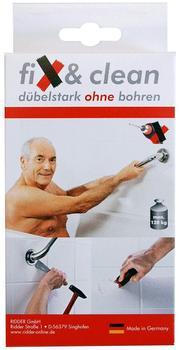 Ridder Klebelösung Fix & Clean