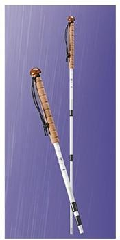 Stock-Fachmann Blindenstock 4090 3-teiliger teleskopierbarer